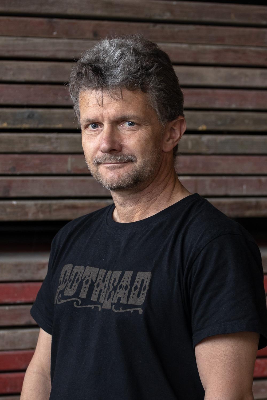 Andreas Kegel